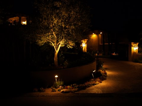 Lighting  Calabasas Illuminus Exterior Lighting