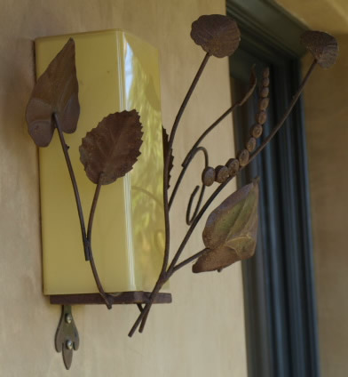 Lighting  Calabasas Decorative Sconce